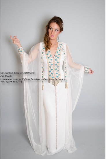 Robe Dubai Glamour - Location