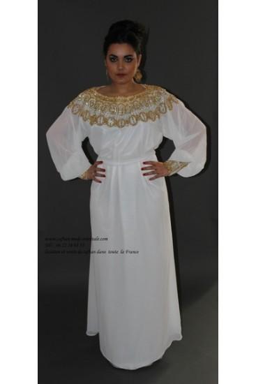 Robe Dubai Prestige 2 - Location