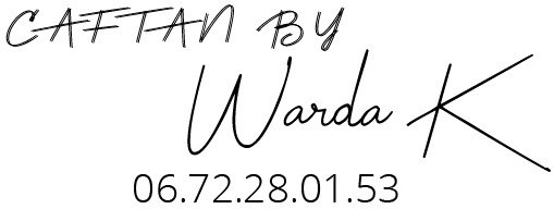 Caftan by Warda K